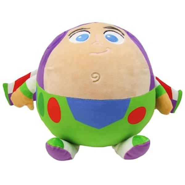 "DISNEY 4.5"" Buzz Lightyear Cuddle Pal"
