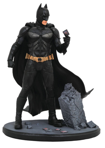 DC GALLERY BATMAN DARK KNIGHT MOVIE