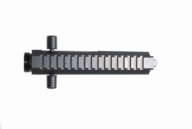 AR15 Side Charging Upper Receiver Ambidextrous 6.5 Grendel Complete