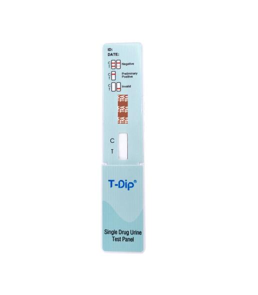 Tramadol Single Panel T-Dip Card (Box of 25)