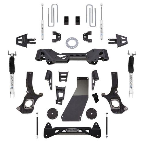 "2011-2018 GM 2500HD Pro Comp 6"" Lift Kit - Pro Comp K1085B"
