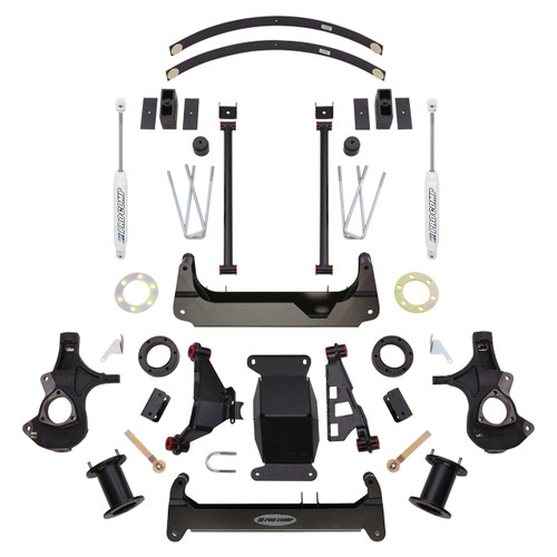 "2014-2016 Chevy Silverado 1500 W/ Cast Steel Arms 6"" Lift Kit  - Pro Comp K1164B"