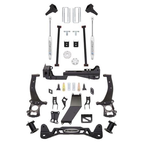 "2015-2020 Ford F-150 4wd 6"" Pro Comp Lift Kit  - Pro Comp K4189B"