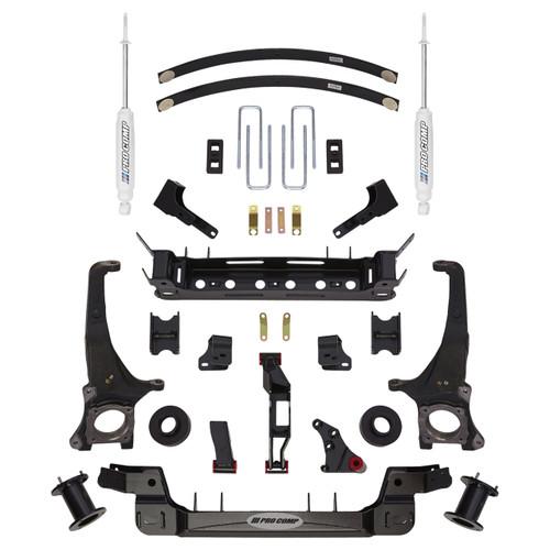 Lift Kits - Toyota Lift Kits - Tundra - Pro-Comp Store