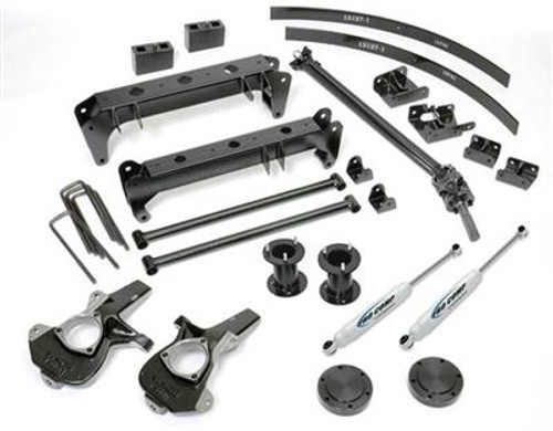 "2007-2013 GM T900 Silverado / Sierra 1500 4wd With Auto Trac 6"" Lift Kit - Pro Comp K1144B"