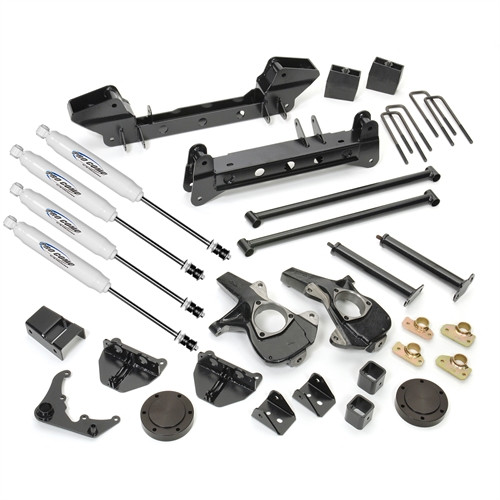 "1999-2006 GM 1500 4wd 5"" Knuckle System Lift Kit - Pro Comp K1095B"