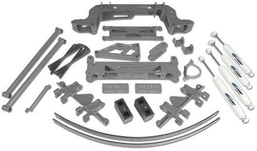 "1988-1998 GM K1500 & SUV  4wd 6"" Bracket System Lift Kit - Pro Comp K1048B"