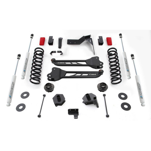 "2014-2018 Dodge RAM 2500 Gas Engine 6"" Stage II Lift Kit – Pro Comp K2199B"