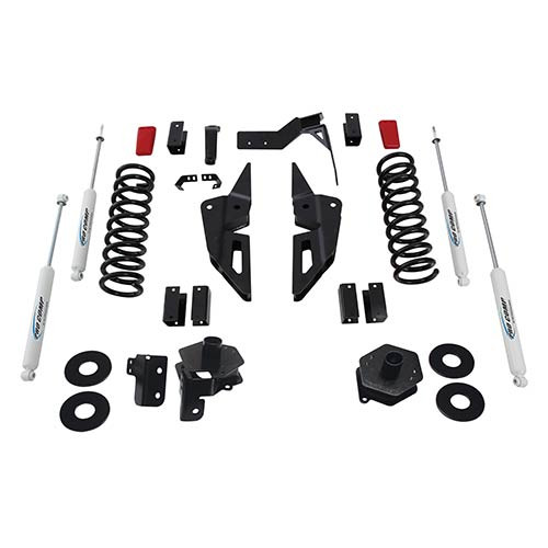 "2014-2018 Dodge RAM 2500 Diesel Engine 4"" Stage II Lift Kit – Pro Comp K2096B"