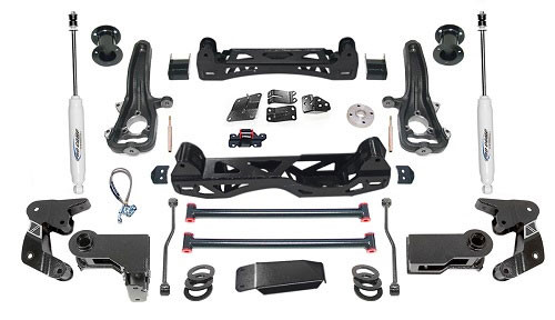 "2014-2018 Dodge RAM 1500 Eco Diesel 4wd 6"" Lift Kit  - Pro Comp K2101B"