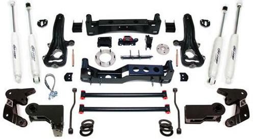 "2009-2011 Dodge RAM 1500 Gas 4wd 6"" Lift Kit  - Pro Comp K2075B"