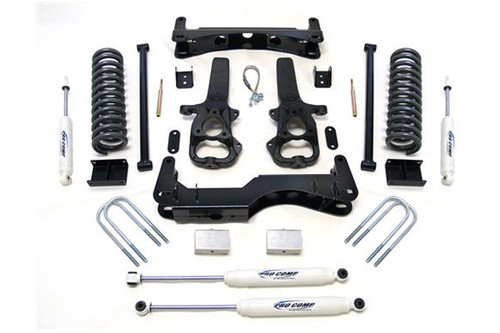 "2006-2008 Dodge RAM 1500 2wd 6"" Lift Kit – Pro Comp K2063B"
