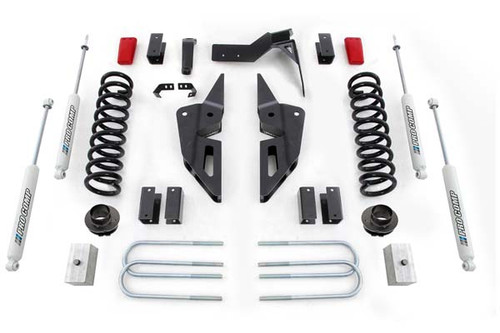 "2013-2018 Dodge RAM 3500 4wd Diesel Stage I 6"" Lift Kit – Pro Comp K2185B"