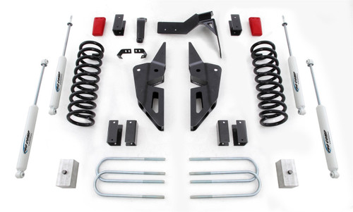 "2013-2018 Dodge RAM 3500 4wd Diesel Stage II 4"" Lift Kit – Pro Comp K2091B"