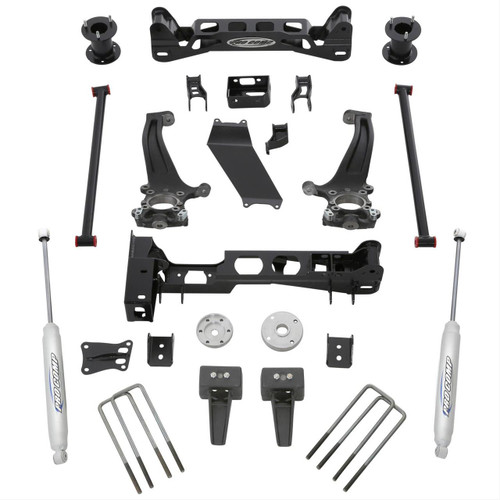 """2015-2020 Ford F-150 2wd/4wd 4"""" Lift Kit – Pro Comp K4194B"""