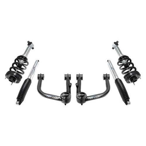 """2007-2020 Toyota Tundra 4wd/2wd 2.5"""" Lift Kit w/ Pro Runner Struts - Pro Comp 57201K"""
