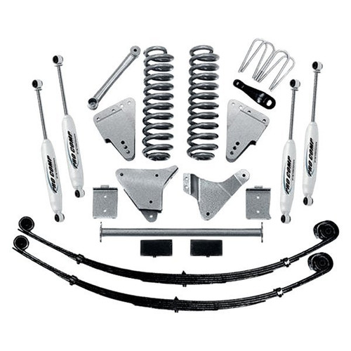 "1999-2004 Ford Excursion 2wd Diesel 6"" Lift Kit – Pro Comp K4130B"