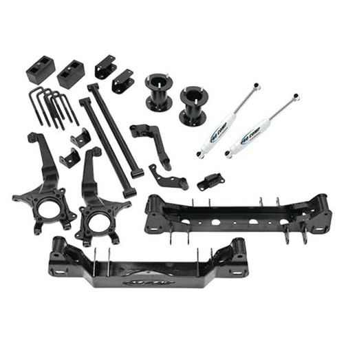 "2005-2008 Toyota Tacoma w/o VSC and 4wd/2wd Pre Runner 6"" Lift Kit - Pro Comp K5066B"