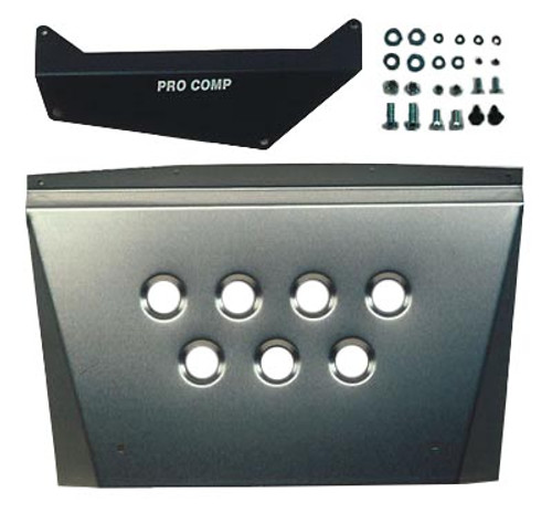 """Skid Plate For 6"""" Lifted 2009-2013 Ford F150 - Pro Comp 52109"""