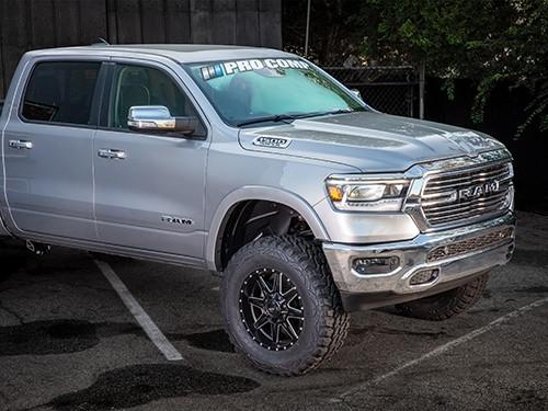 6 Inch Lift Kit For Dodge Ram 1500 4wd >> 2019 Dodge Ram 1500 4wd 6 Lift Kit Pro Comp K2103b