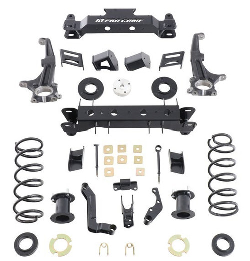 "2015-2020 Toyota 4-Runner 6"" Stage I Lift Kit - Pro Comp K5156B"