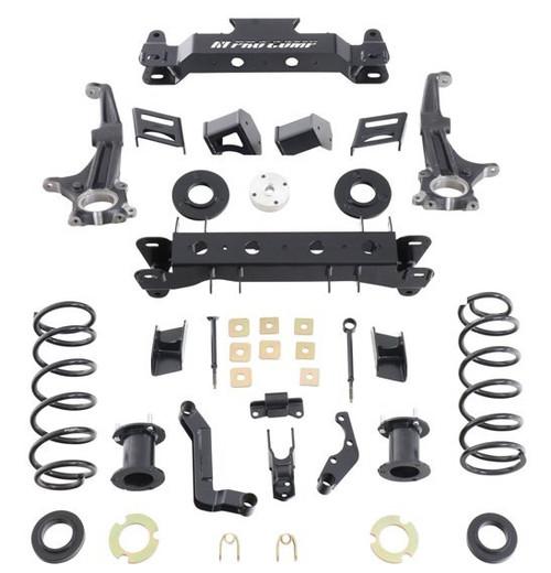 """2015-2020 Toyota 4-Runner 6"""" Stage I Lift Kit - Pro Comp K5156B"""