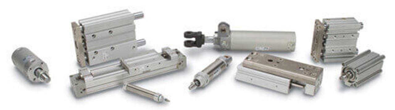SMC CKZ2N80TF-105DP-XXXXXAA048P ckz2n Slim line clamp