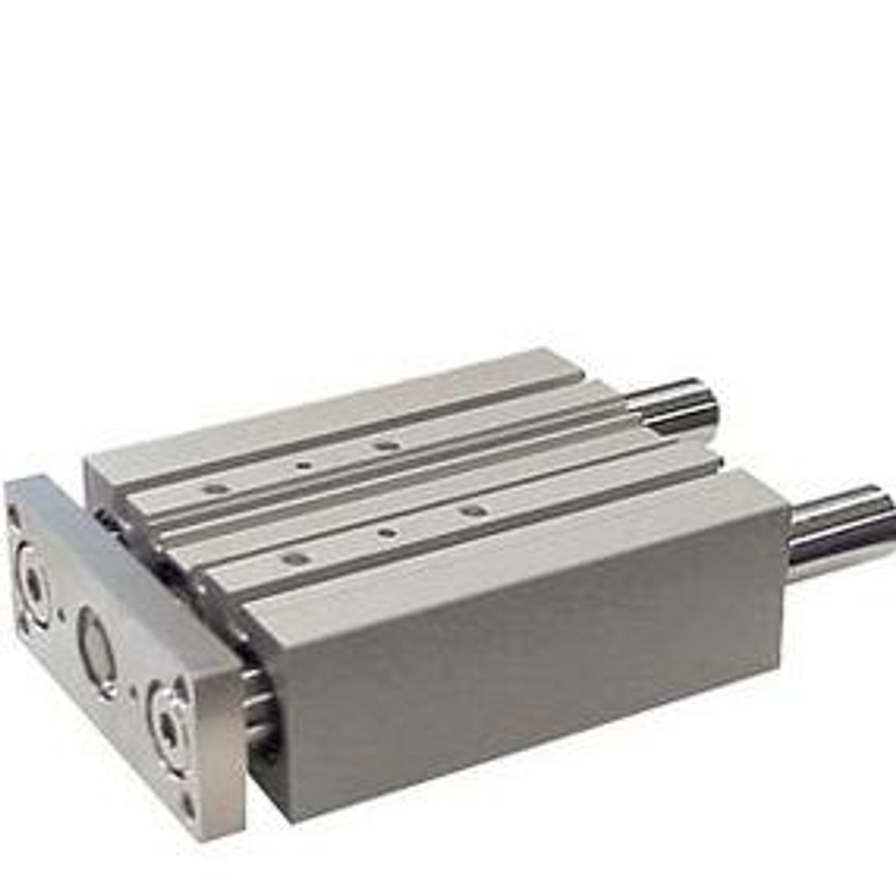 NEW SMC MGPM25-25 Slide Bearing Compact Guide Cylinder