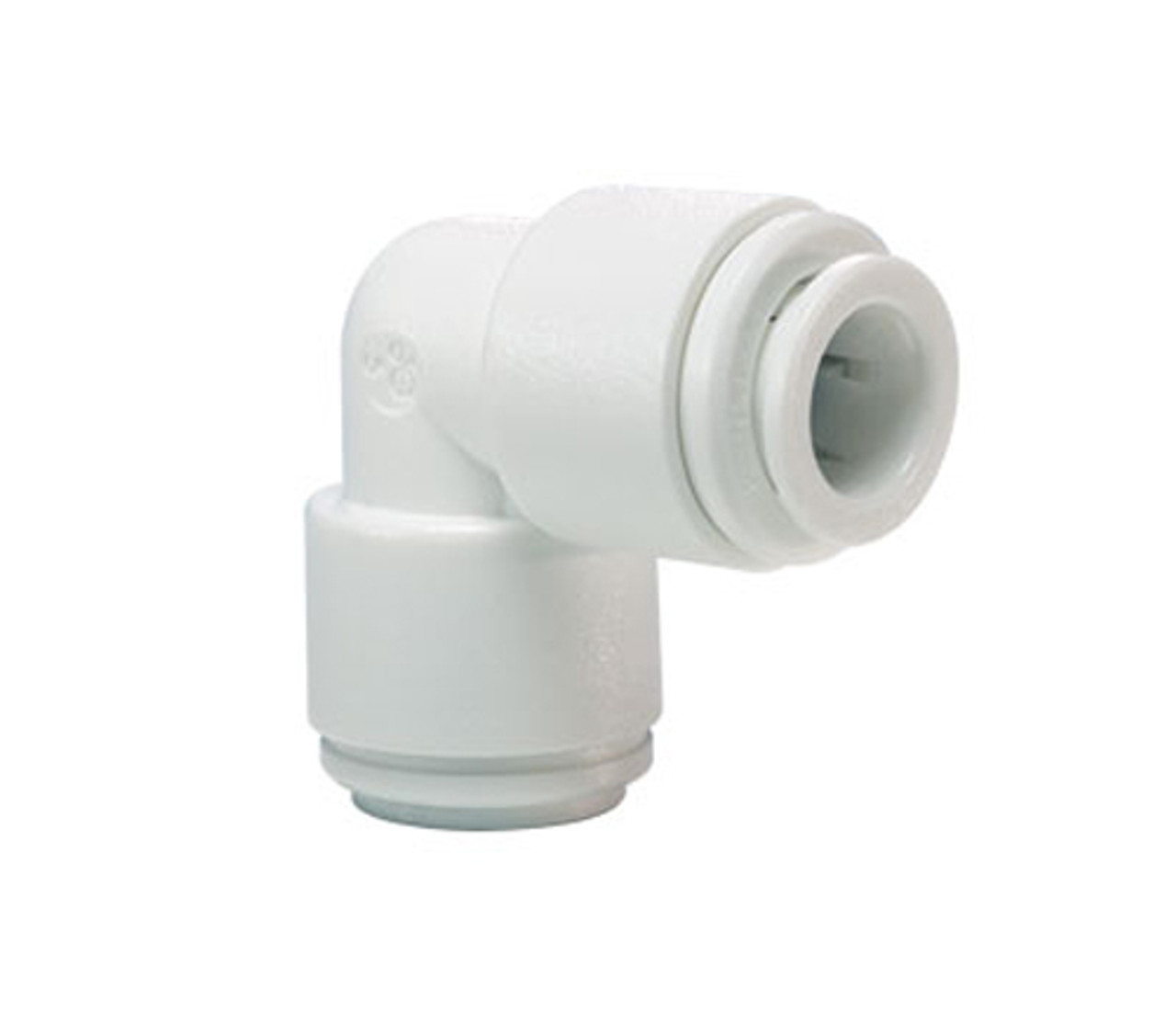 8 mm John Guest PM0308E Elbow Pack of 10