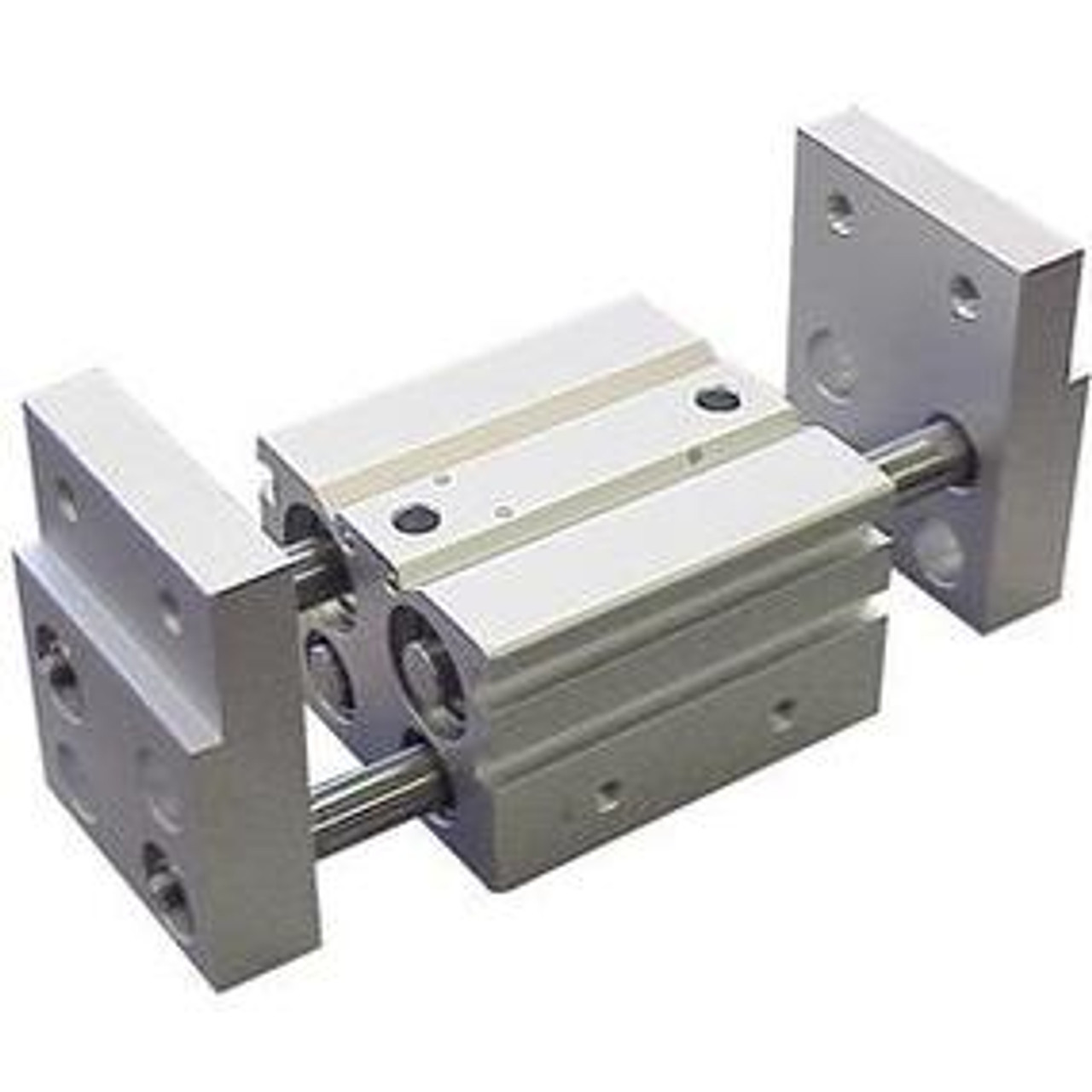 Business & Industrial SMC MHL2-10D Parallel Style Air Gripper ...
