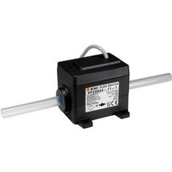 SMC PF2D504-11-2 digital flow switch for diw and chem