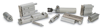 SMC CKZ2N63TF-30DP-CA515CA515P ckz2n Slim line clamp