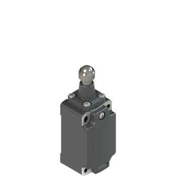 Pizzato FM 515-M2T6 Limit switch with roller piston plunger