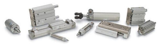 SMC NCDMB075-0100-X169US ncm, air cylinder