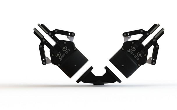 Robotiq AGC-APL-159-002 Dual-Grip Adapter Plate