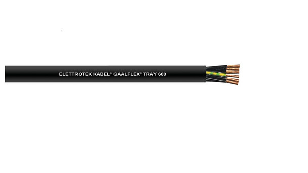Elettrotek Gaalflex Tray 600