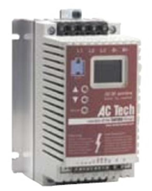 Lenze SCM Series Drive, 3HP 480V (IP20) SM430