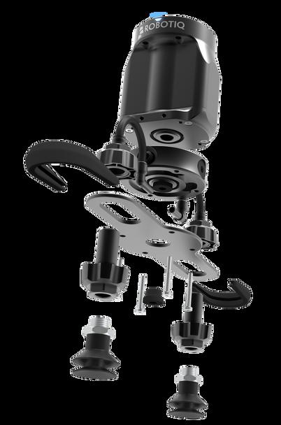 Robotiq EPick Vacuum Gripper for Universal Robots
