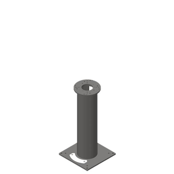 Swivellink Cobot Pedestal RB-PED-24-CB200