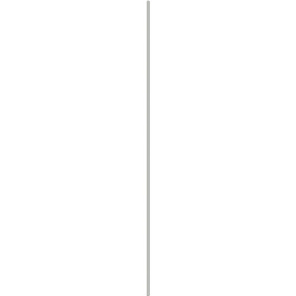 Pizzato AC 8512 M10 threaded bar, zinc-plated steel, 1m length