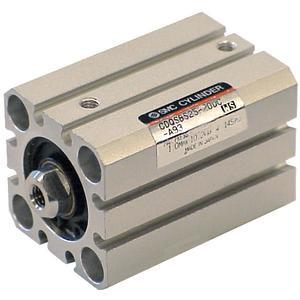 SMC C2Q63RAAL042-040 Tube Pack of 2