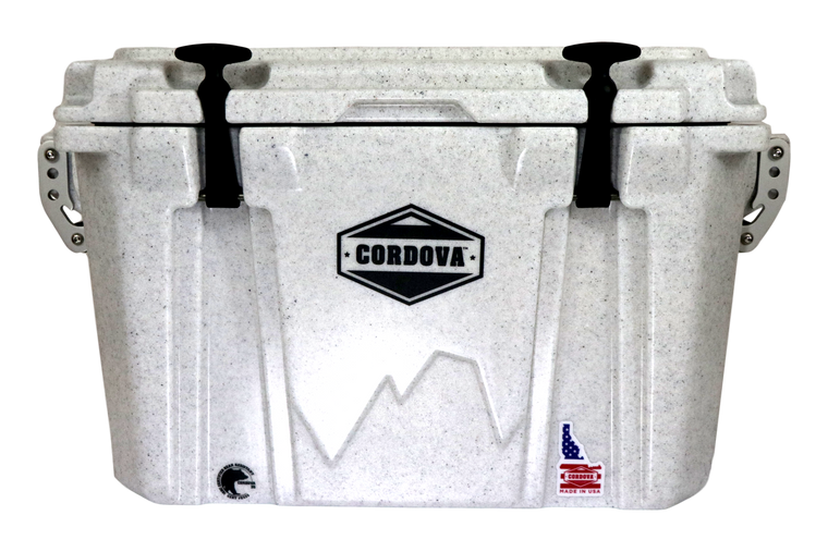 Companion (28Q) Whitestone Granite Cooler