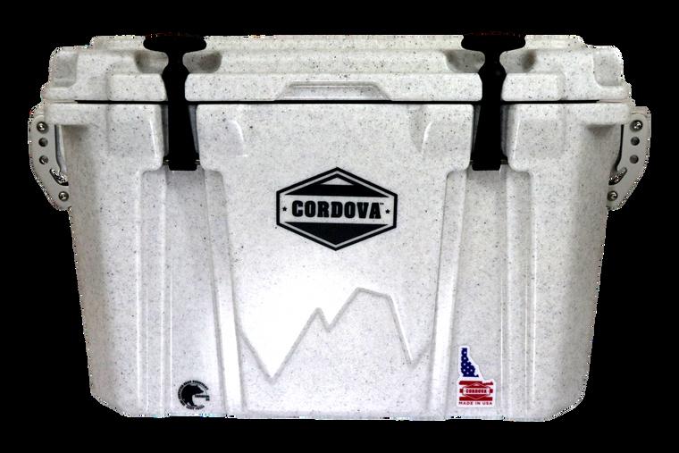 Companion (28Q) Whitestone Granite Cooler