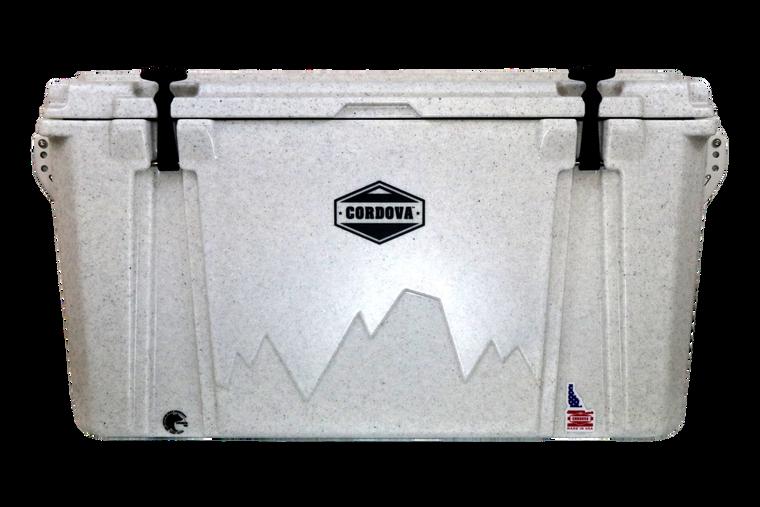 Journey (88Q) Whitestone Granite Cooler