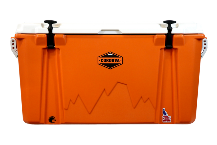 Orange Journey-Front