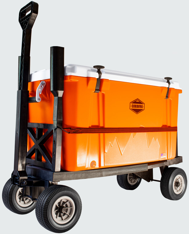 Cordova Cooler Cart XT
