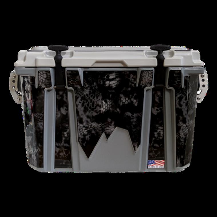 Adventurer (48Q) Kryptek Typhon Cooler
