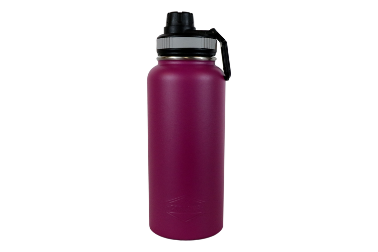 32oz Water Bottle-Front