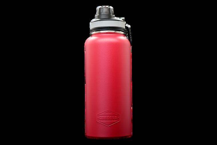 32oz Water Bottle-Front