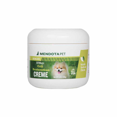 mendota pet cell restoration cream